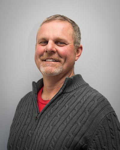 John Dalley - VP Skills Canada NL